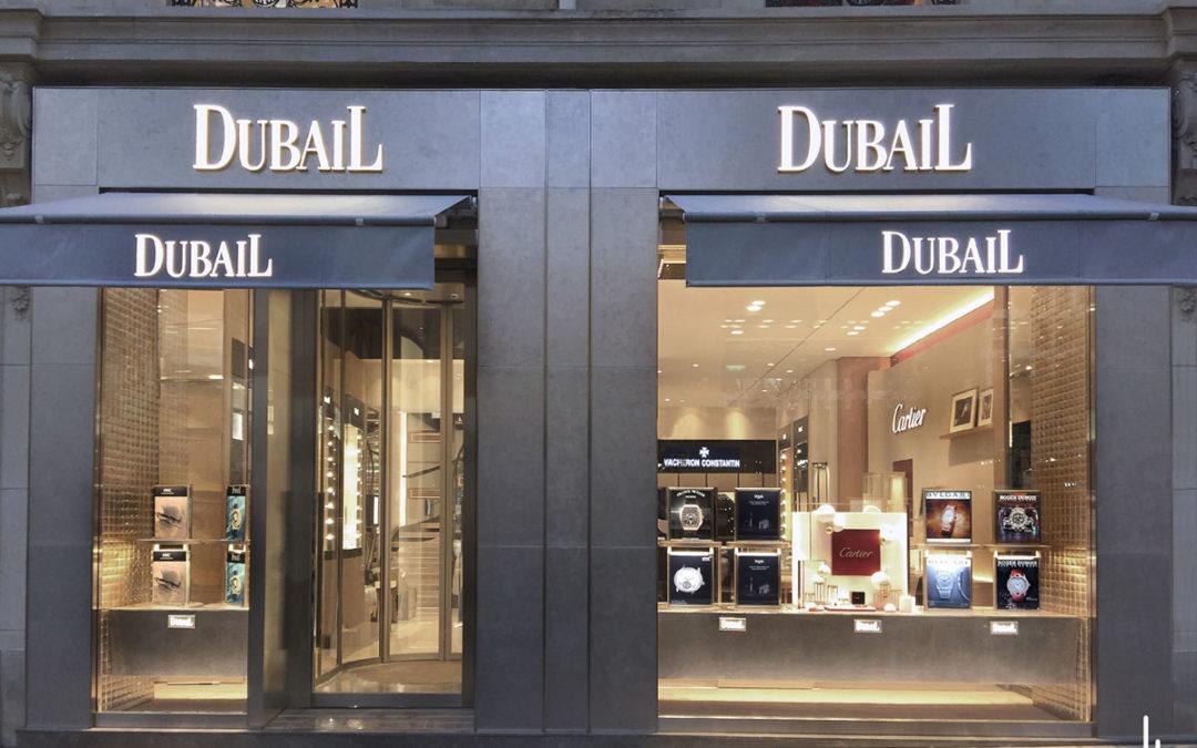 DUBAIL – Champs-Elysées