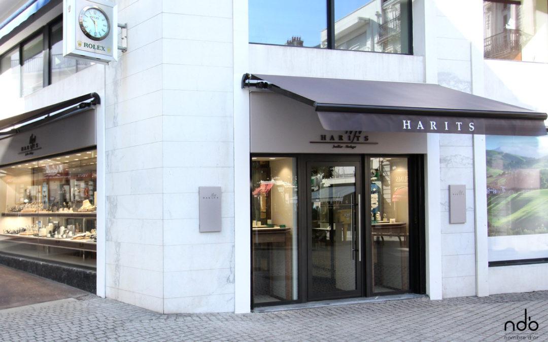 HARITS – Biarritz