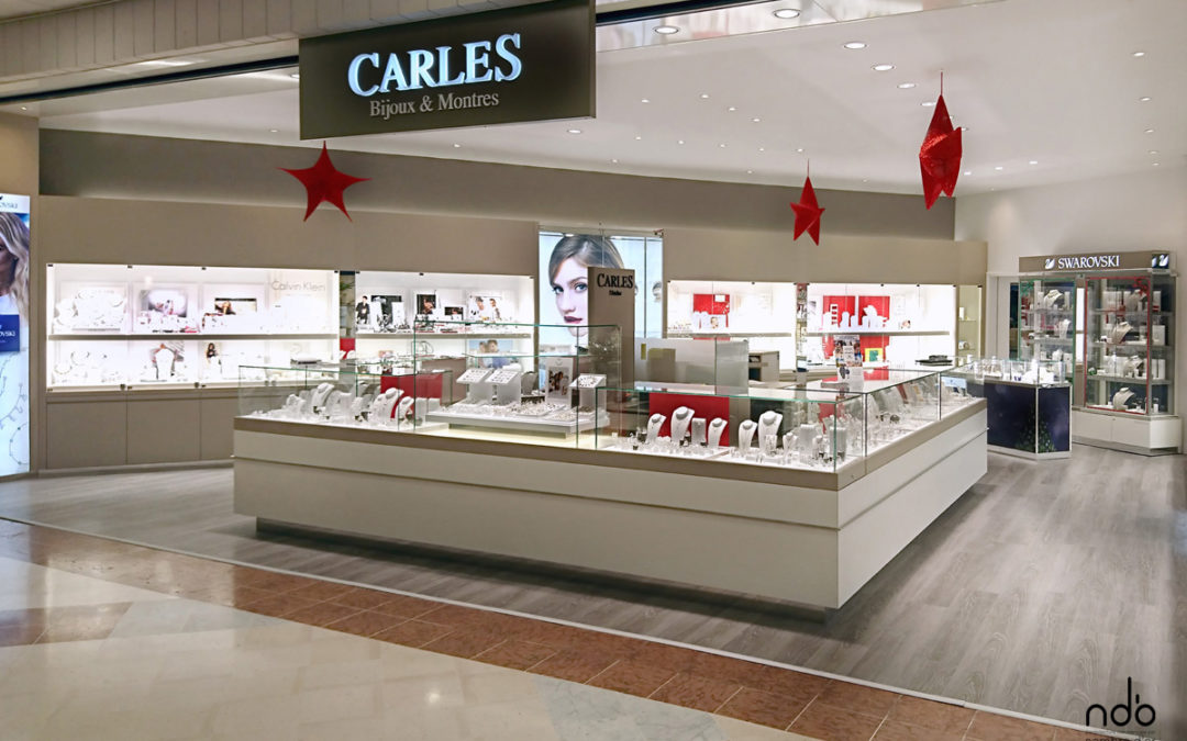 CARLES – CHAMBRAY LES TOURS