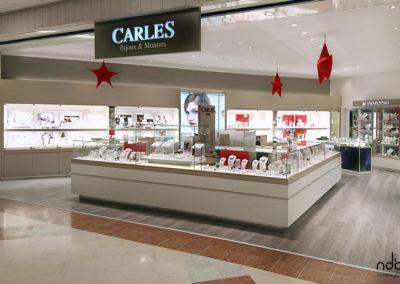 CARLES - CHAMBRAY LES TOURS - Façade 2