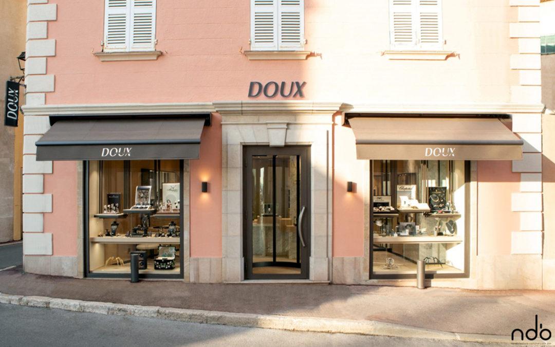 DOUX – Saint-Tropez