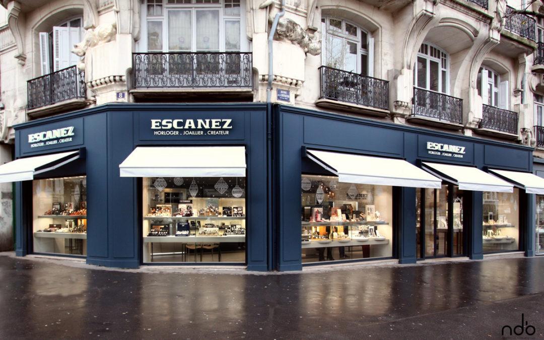 ESCANEZ – Saint-Etienne