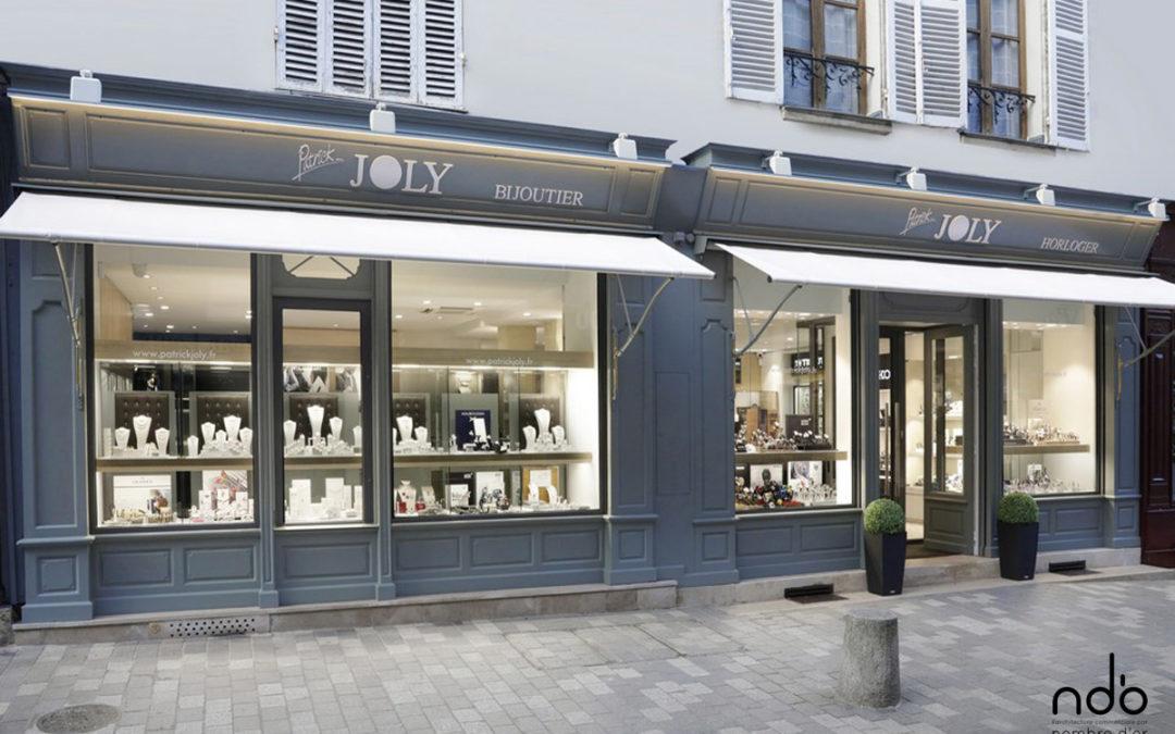JOLY – Senlis