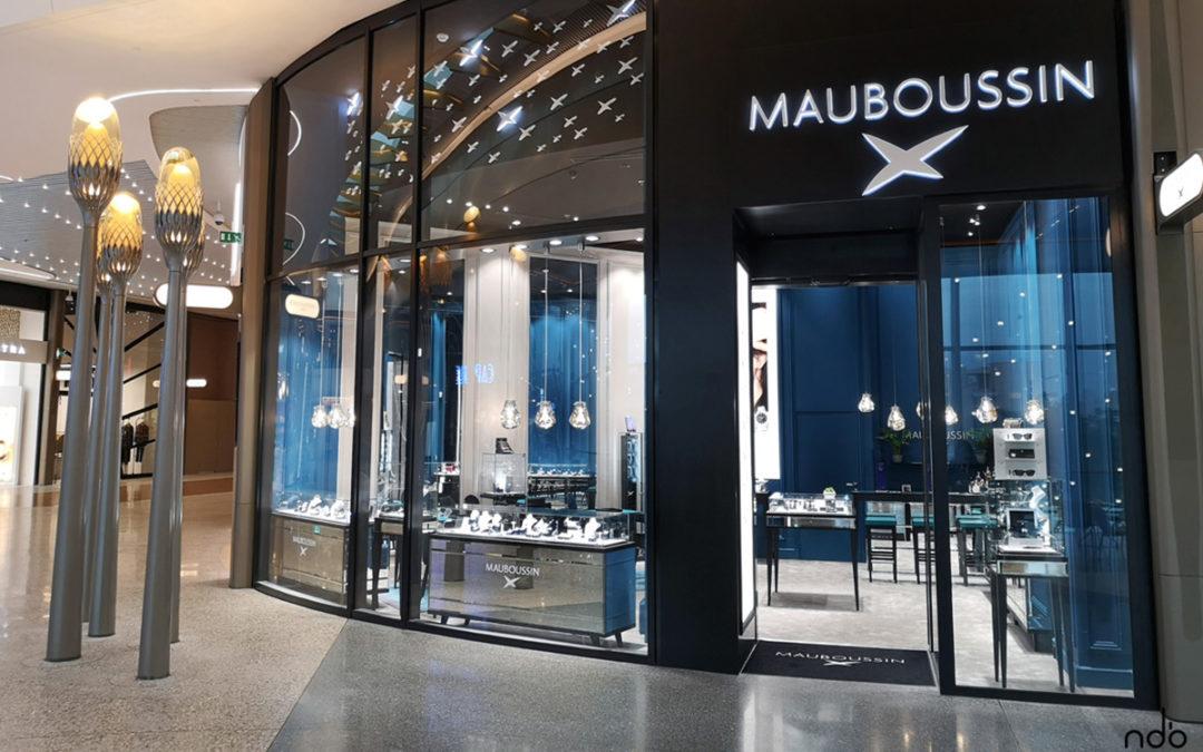 MAUBOUSSIN – CAP 3000