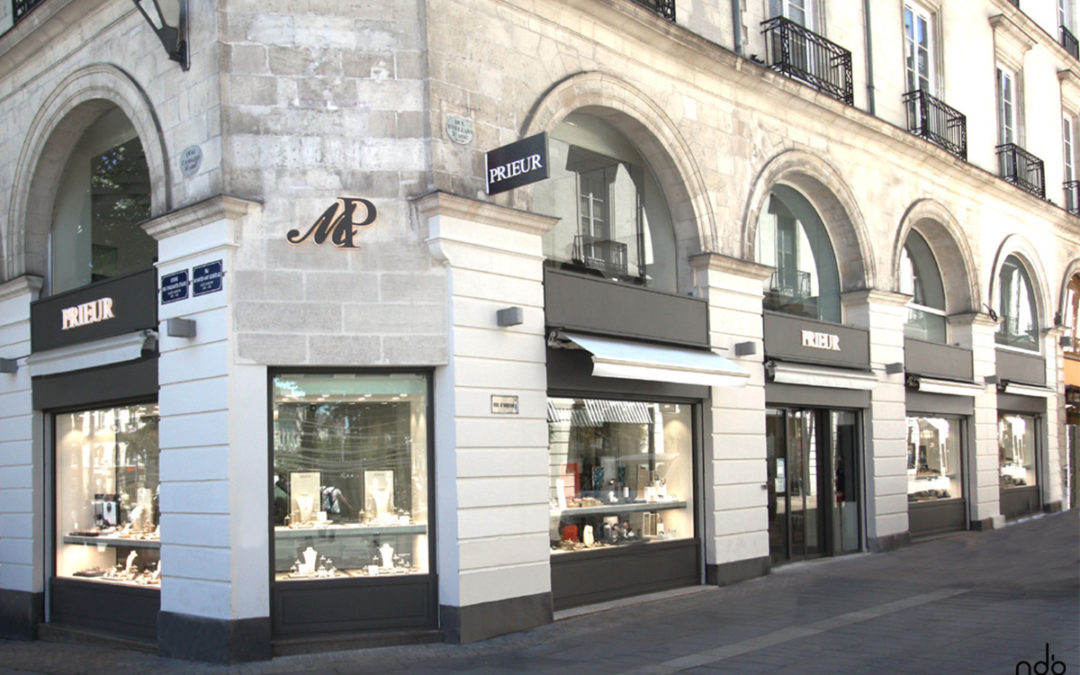 PRIEUR – Nantes